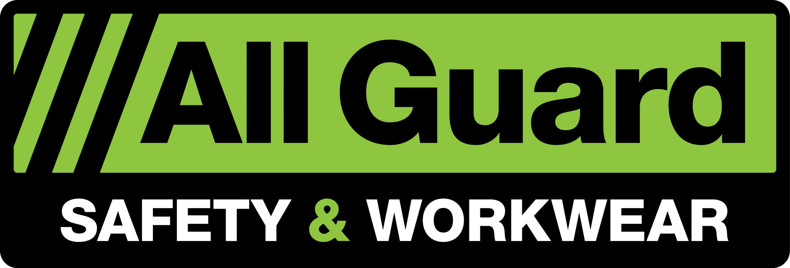 All Guard Safety logo