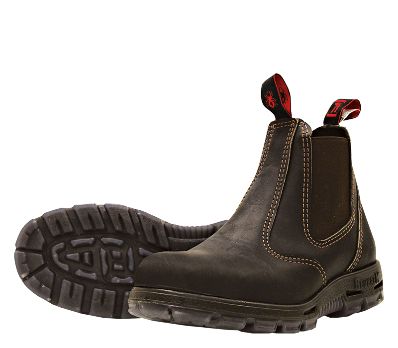 Image of Safety Boot Redback USBOK Slip On