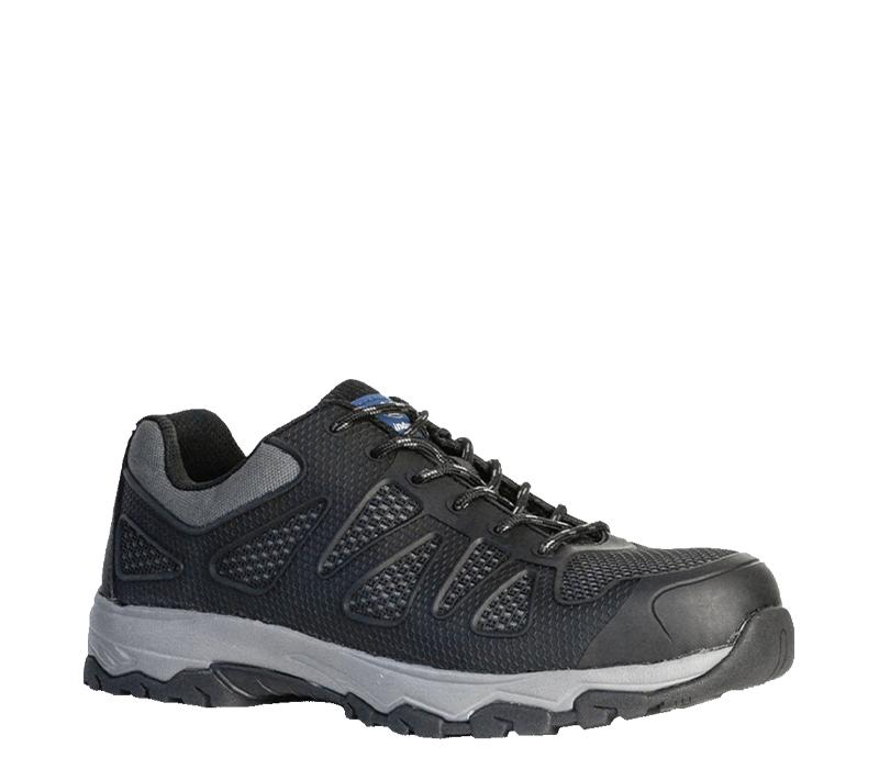 Image of Safety Shoe Bata FORCE Lace Up