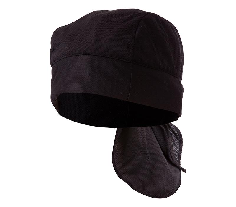 Image of THORZT Cooling Cap, Black