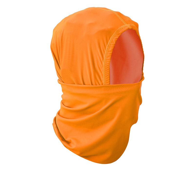 Image of THORZT Cooling Scarf, Hi Viz Orange