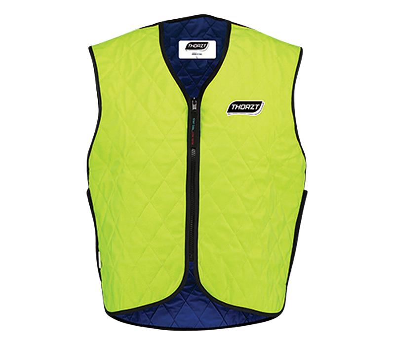 Image of THORZT HyperKewl Evaporative Cooling Vest