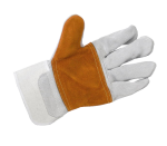 Leather & Riggers Gloves