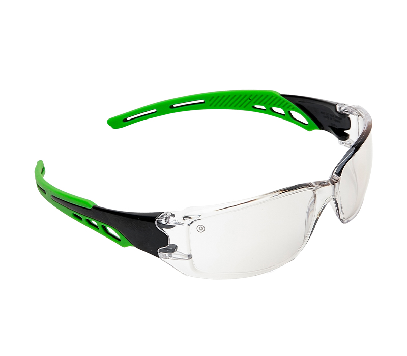 Image of CIRRUS 9180 Safety Spec Anti Fog Anti Scratch Clear Lens