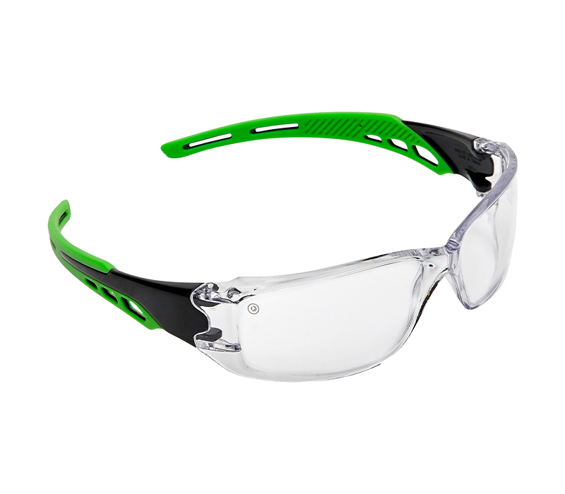 Image of CIRRUS 9188 Safety Spec Anti Fog Anti Scratch Ind/Out Lens