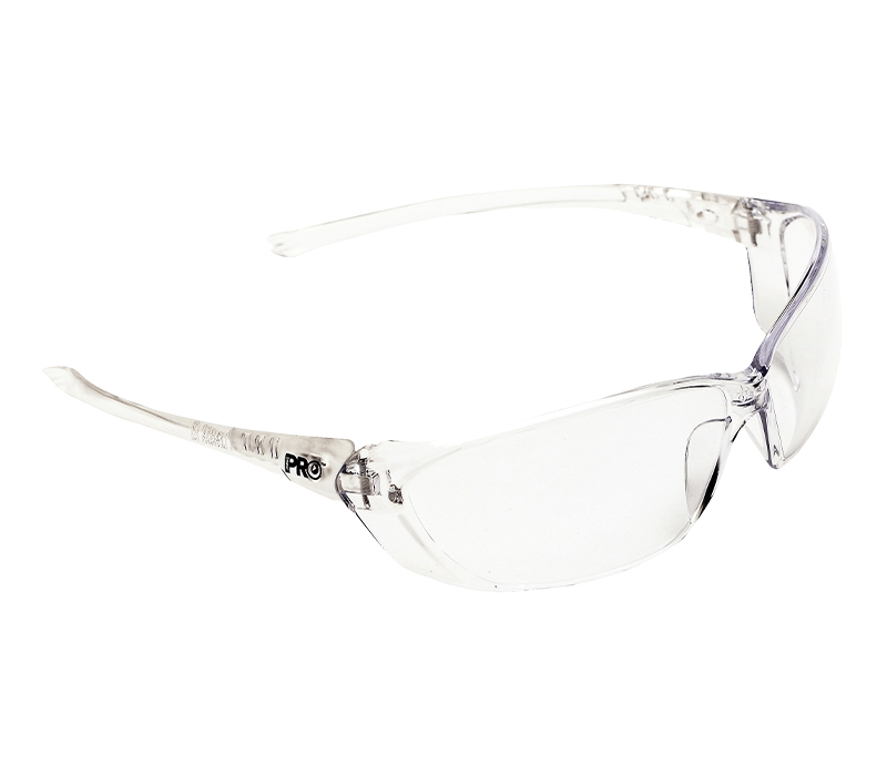 Image of ProChoice RICHTER 6300 Safety Spec Clear Lens