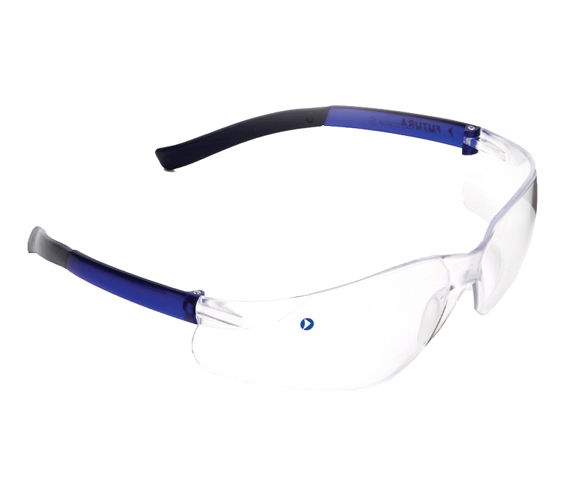 Image of ProChoice FUTURA 9000 Safety Spec Clear Lens