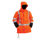 Hi Viz Wet Weather Gear
